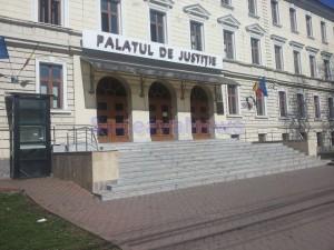 palatul de justitie, stiri, suceava, judecatorie, curtea de apel