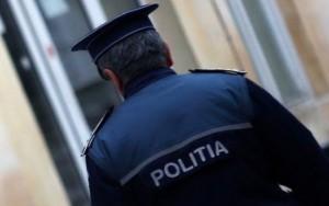 sef de post, politist
