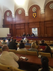 Silvia Boliacu, învestită în funcția de subprefect al județului Suceava