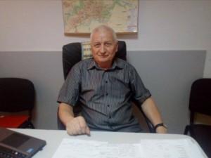 Președintele CARP Suceava, Cezar Telescu