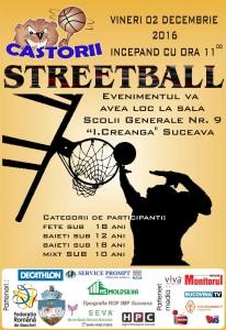 afis-castorii-streetball