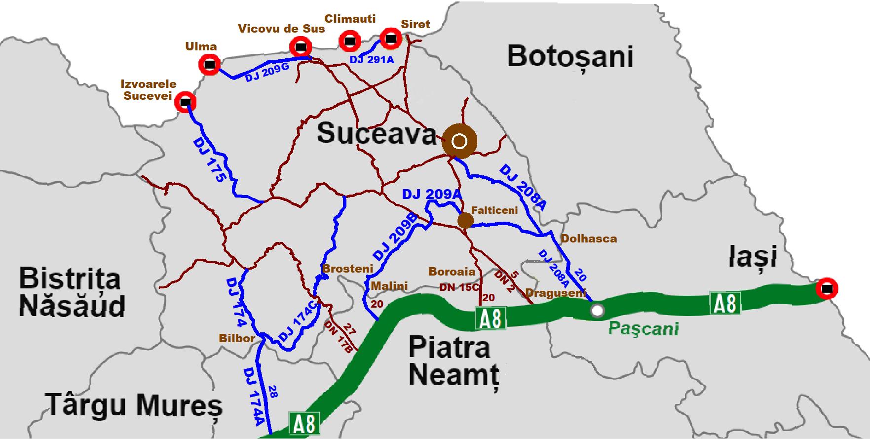 Ziua de Cluj | Licitaţie pentru Autostrada Nordului, care ...  |Autostrada Nordului