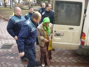 tigani arestati