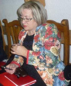 Adriana Iordache