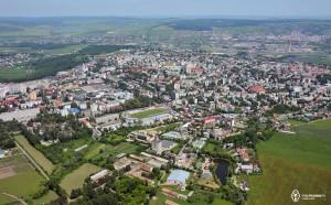 Foto: orasulsuceava